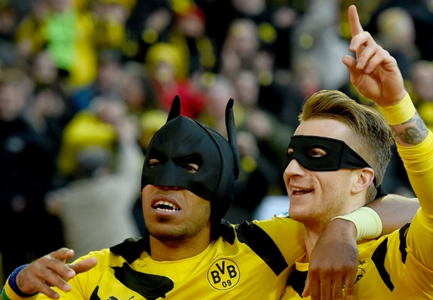 Superheroes? Dortmund's Jokers must improve finishing to eliminate Juventus