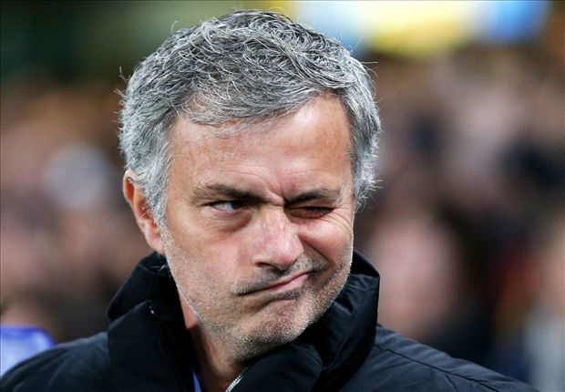 Mourinho: We couldn't cope with PSG... now we must win the Premier League