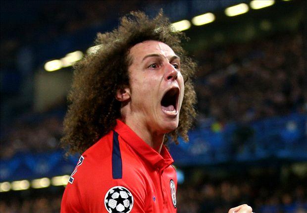 Chelsea 2-2 Paris Saint-Germain (3-3 agg aet): Mourinho's men dumped out despite Ibra red