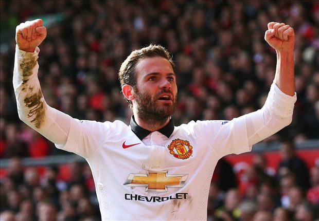 Mourinho's biggest mistake? The rejuvenation of Juan Mata