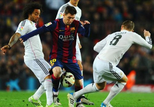 Madrid miss major opportunity after shackling Messi
