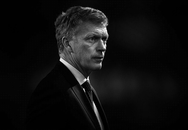 One year after being sacked by Manchester United - no one is laughing at Moyes now