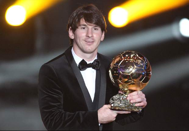 Ninety-one goals in a year, 73 in one season, four Golden Balls: All of Messi's remarkable records