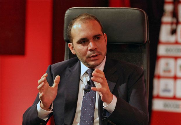 'It's like something out of a mafia movie' - Wenger, Prince Ali and the world reacts to Fifa corruption scandal