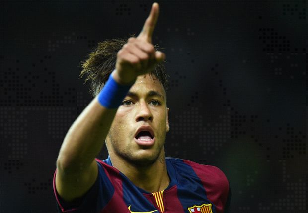 Barcelona to rebuff Man Utd interest by offering Neymar bumper new deal