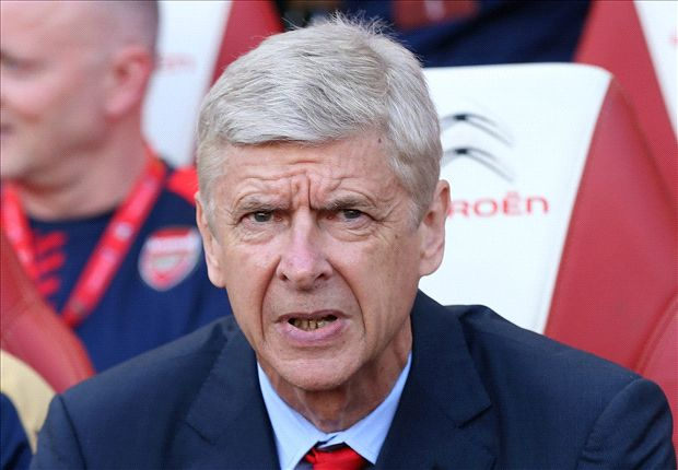 Wenger responds to Mourinho spending jibe: I let other people talk