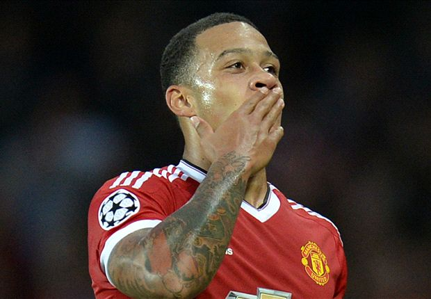 Memphis lights up Old Trafford when Man Utd & Van Gaal need him most