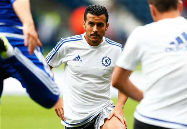 Mourinho on Pedro debut: It wasn't quite Maradona, but it was close
