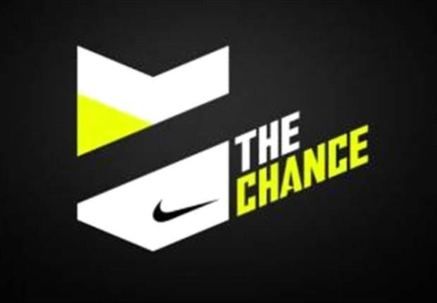 Nike Soccer The Chance Stops In LA