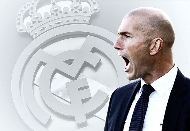 Image result for zidane AS COACH wallpaper