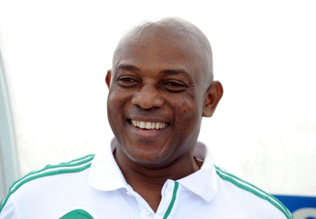 Keshi thumbs up Eagles after South Africa win
