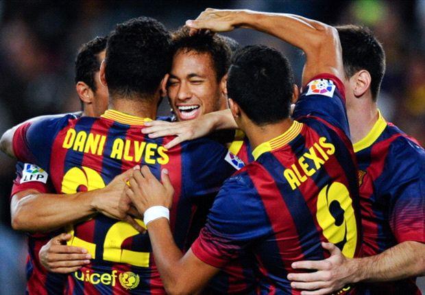 Barcelona - Valladolid Preview: Blaugrana protecting perfect Primera record