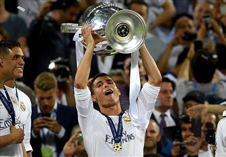 Real win Champions League –enrichnaija blog