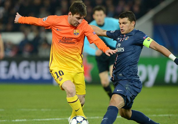 'If Messi scores 40 goals, he's had a bad season!' - Blanc
