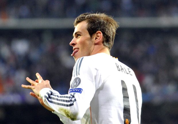 Real Madrid, Bale comme Messi à ses débuts