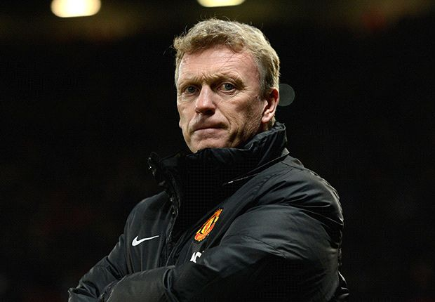 I didn't enjoy watching Manchester United under Moyes, admits Gary Neville