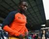 Tottenham midfielder Moussa Sissoko