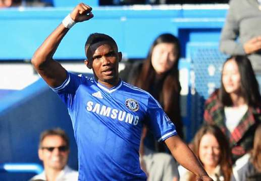 Eto'o: Mourinho is a fool for calling me old