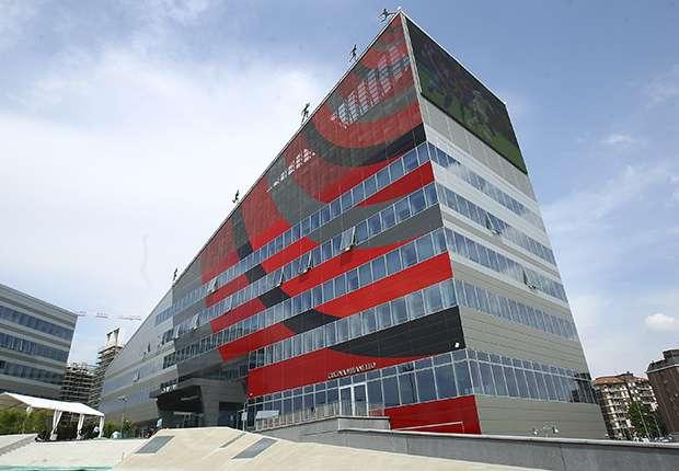 Milan via al progetto stadio 48000 spettatori pronto