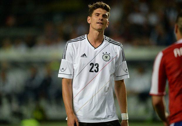 A Alemanha venceu a Argentina por 1 a 0 na prorrogação na final do Mundial