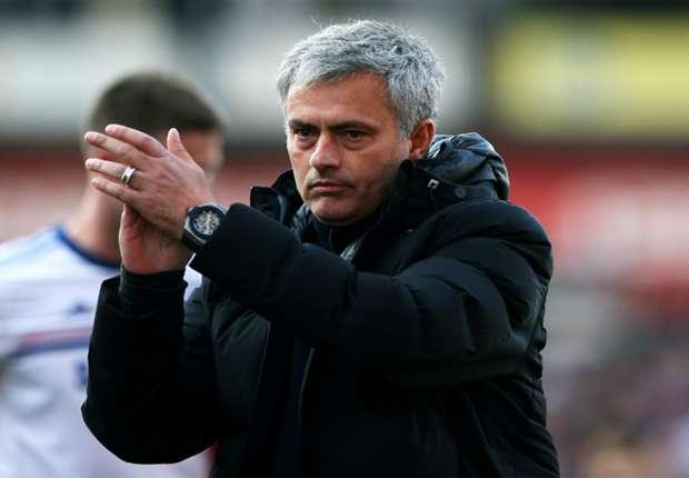 Mourinho elogia Schürrle após título Mundial
