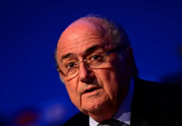 BREAKING NEWS: Fifa lifts Nigeria suspension