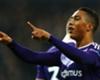 Anderlecht midfielder Youri Tielemans