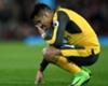 Alexis Sanchez musste gegen Liverpool zu Beginn auf der Bank Platz nehmen