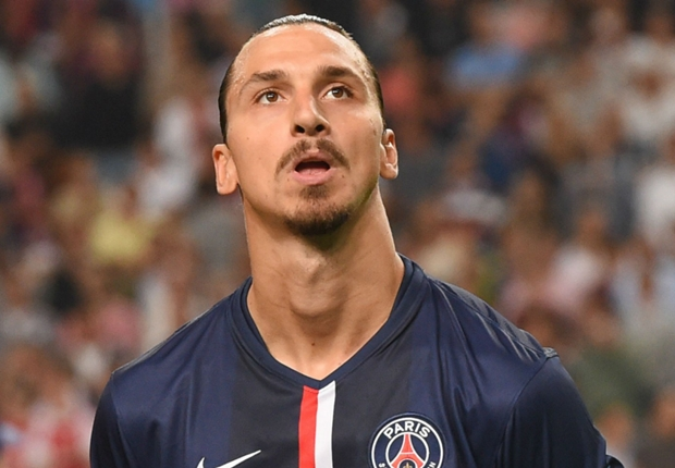 Missing World Cup could cost me Ballon d'Or - Ibrahimovic