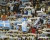 Celta Vigo supporters