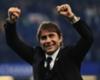 Il tecnico del Chelsea Antonio Conte