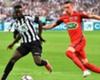 Julian Draxler Nicolas Pepe Angers PSG Coupe de France 27052017