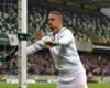 Celtic forward Leigh Griffiths