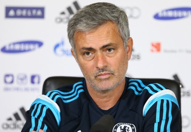 'Translator' Mourinho mocked by former France boss Domenech