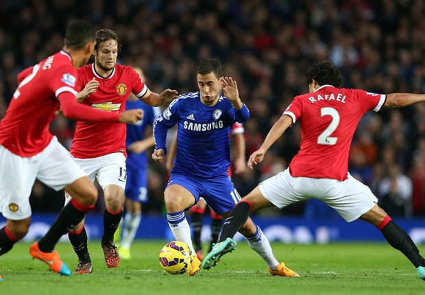 Hazard: I don't want to join Real Madrid