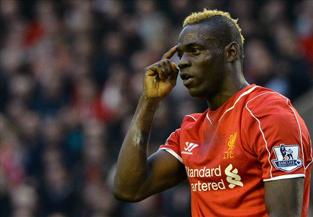 Rodgers: Balotelli is fit, I just won't pick him