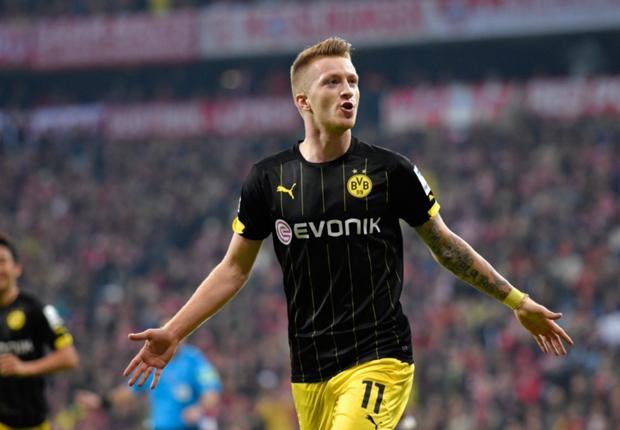 Borussia Dortmund diz ser possível manter Marco Reus no time