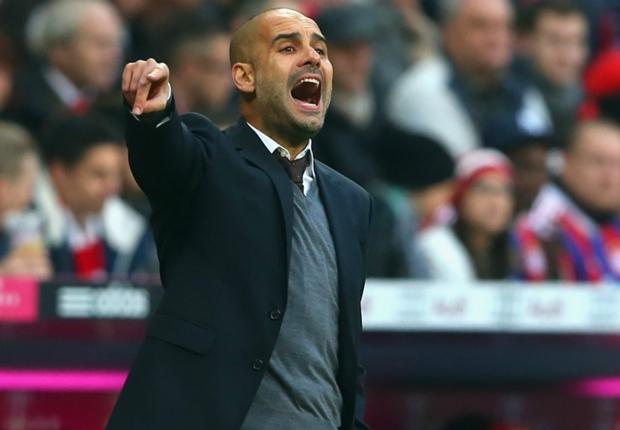 """""""Os jogadores estavam cansados"""", afirma Guardiola"""
