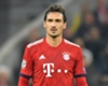 Bayern Munich defender Mats Hummels