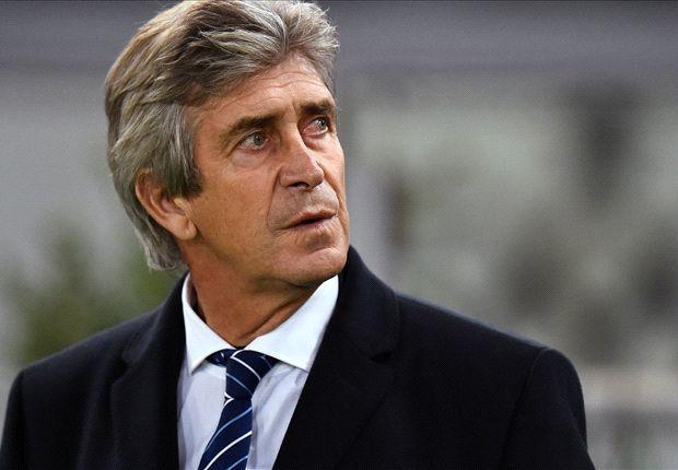 Pellegrini: Chelsea could fall away like Arsenal