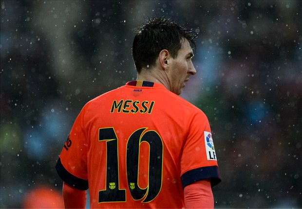 Messi only at Barcelona because he promised Vilanova, says Ten Cate