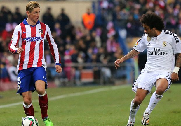 Torres hails Atletico return as 'a day to celebrate'