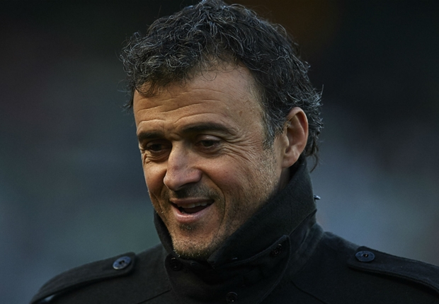 Luis Enrique: I loved everything about Barcelona against Atletico