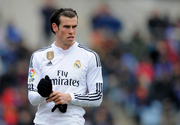 Coleman: Bale can cope with Real Madrid boo boys