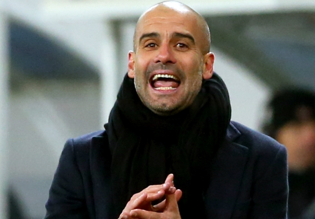 Guardiola revels in Wolfsburg slip as Bayern extend lead