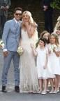 Fug Fab Wedding Kate Moss