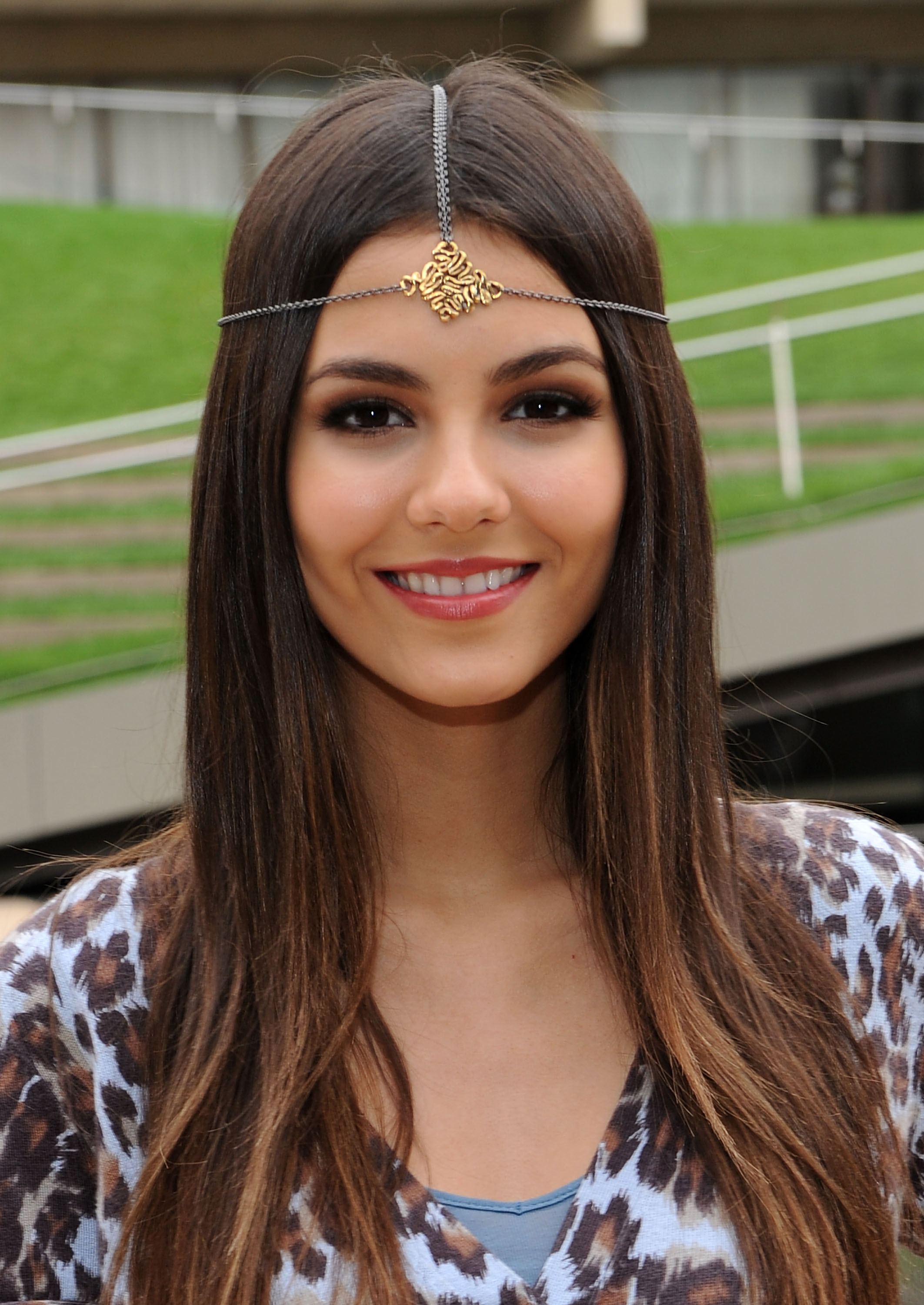 Who Fugged It More Victoria Justice Or Kourtney