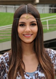 fugged victoria justice