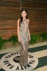 Selena Gomez Oscars Vanity Fair 2014