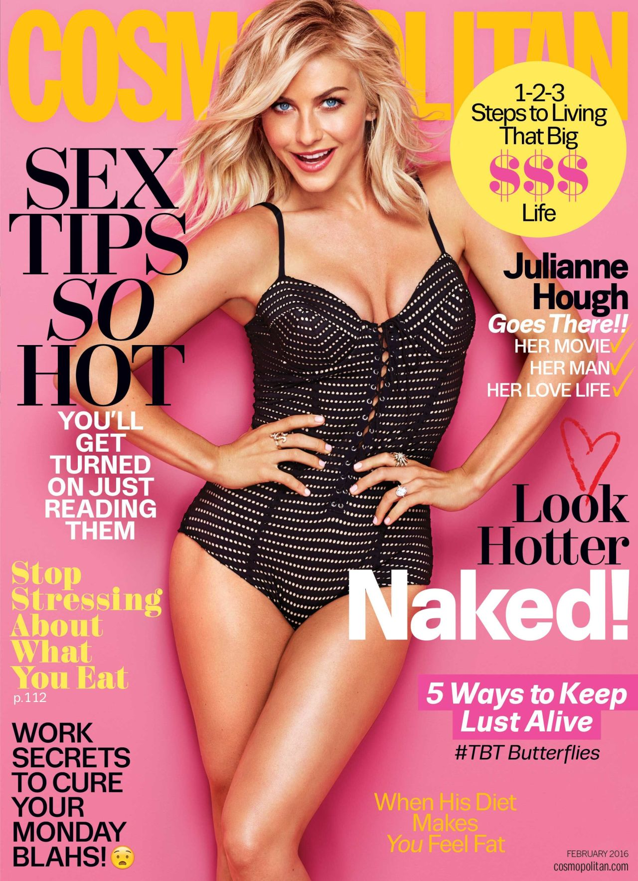 Image result for cosmo cover